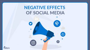 What Are The Negative Effects Of Social Media On Society
