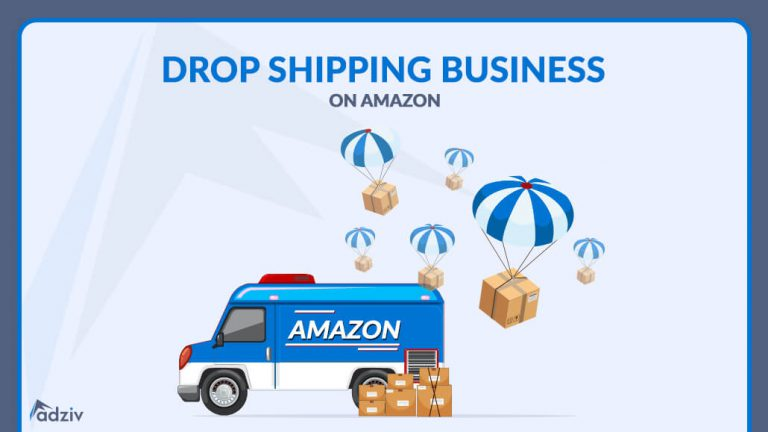 How To Start A Dropshipping Business On Amazon?