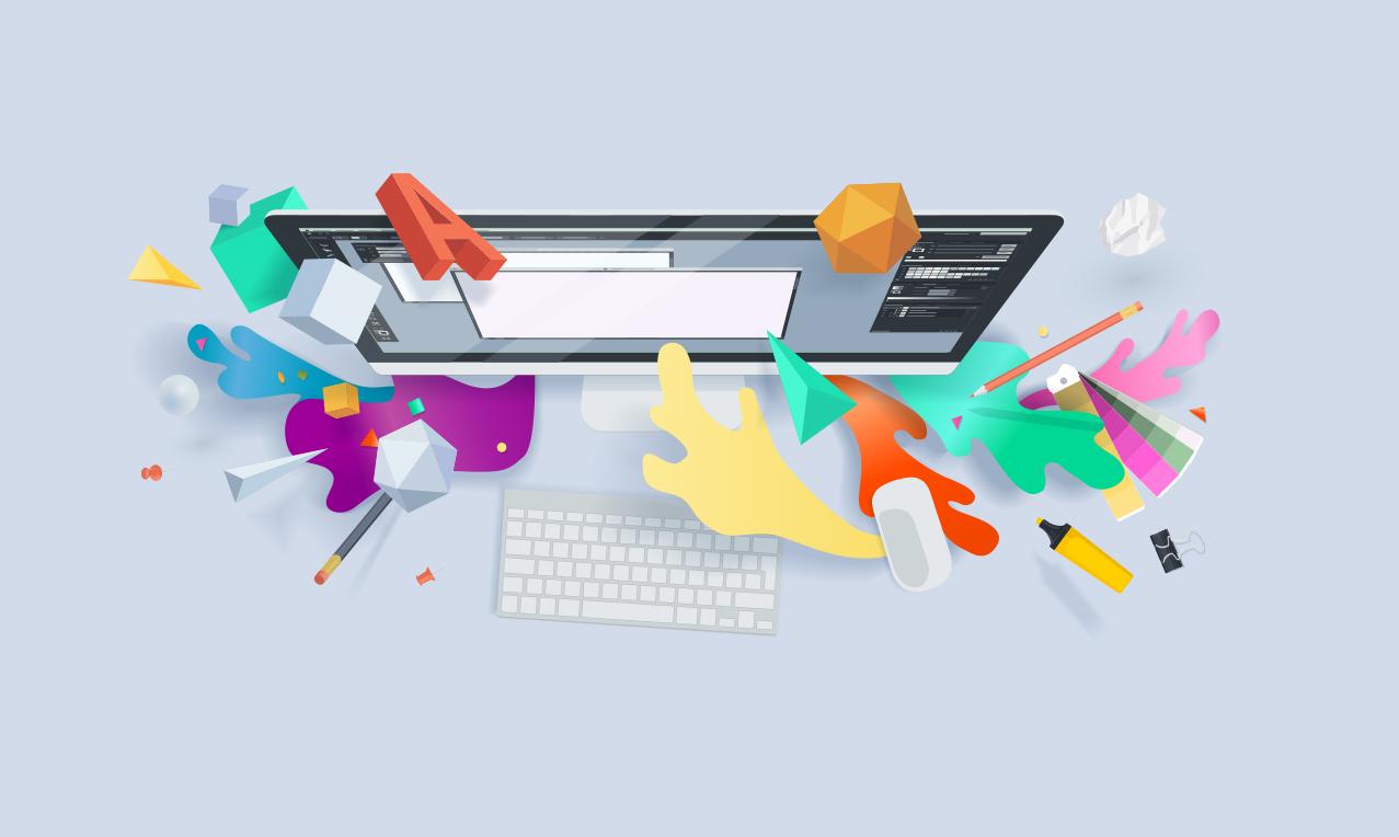 WEB DESIGNINGWEB DEVELOPPMENT SERVICES